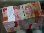 Pemerintah Ambil Utang Rp 16,5 T dari Lelang Obligasi