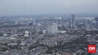 Pertumbuhan Ekonomi Jakarta Kuartal II 2018 Melambat