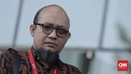 Ombudsman Tak Setuju TGPF Dibentuk untuk Kasus Novel