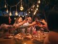 4 Tempat Makan Enak di Bawah Sinar Gerhana Bulan Total