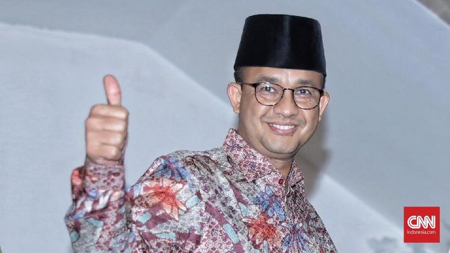 Anies Klaim Sudah Berdiskusi Soal Pilpres dengan Prabowo