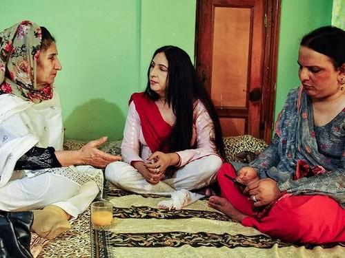 Kontroversial, Wanita Transgender Ini Ngotot Jadi Caleg di Pakistan