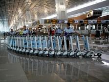 Perhatian! Akan Dibangun Bandara Soetta II Senilai Rp 100 T