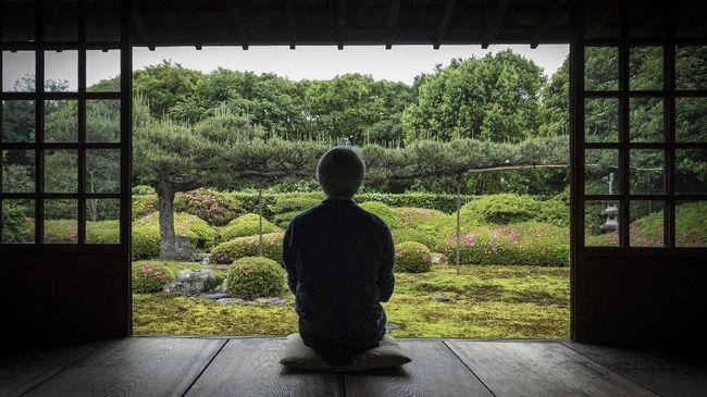 8 Alasan ke Kyoto, Kota Minim Papan Iklan di Jepang