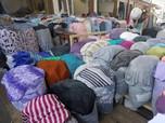 Teka-Teki di Balik Pertumbuhan Industri Tekstil RI '15%'