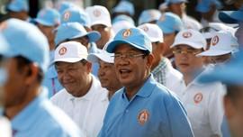 Hun Sen, si Mantan Anggota Khmer Merah Pemimpin Kamboja