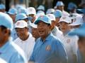 Dikritik, Hun Sen Tetap Puji Pemilu Kamboja Adil dan Bebas
