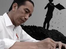 Thanks Jokowi, Bisnis Taipan Batu Bara RI Makin Panjang Umur!