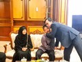 Suami-Istri Bebas dari Hukuman Mati Saudi Segera Dipulangkan