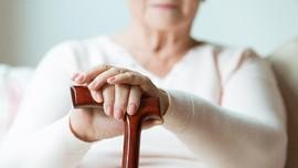 Rahasia Panjang Umur Nenek 107 Tahun: Tak Pernah Menikah