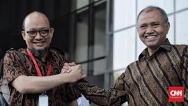KPK: Mas Novel Akan Bekerja Sama dengan Tim Gabungan