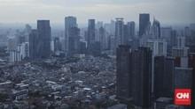 Puluhan Orang Akan Gugat Pemerintah soal Polusi Udara Jakarta