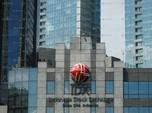 Cawapres Kurang Populer Bagi Investor, IHSG Bertahan Merah