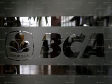 Bos BCA: Bank yang Diakuisisi Bukan Perusahaan Terbuka