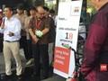 VIDEO: Hadiah Sepeda untuk Penemu Pelaku Penyiraman Air Keras