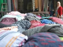 Pengusaha 'Gerah' Tekstil Dianggap Sebagai Bisnis Sunset