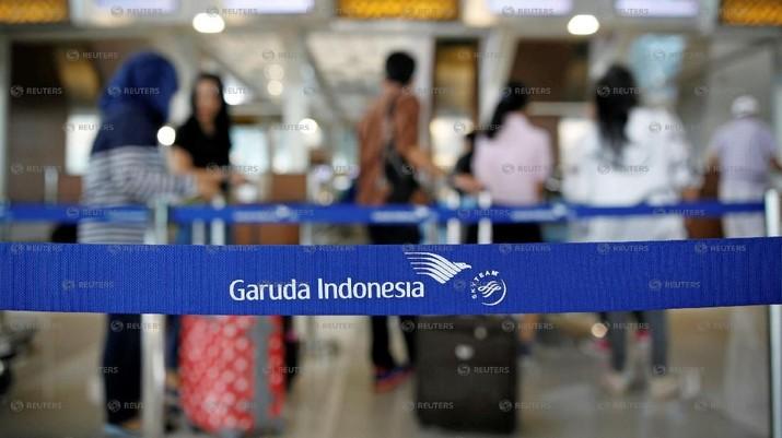 Sampai Kapan Garuda Ambil Alih Operasional Sriwijaya Air?