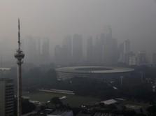 Jakarta Kota Paling Berpolusi di Dunia, Salah Siapa?