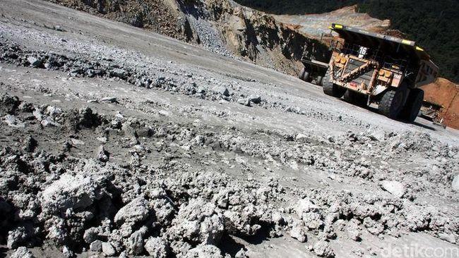 BUMI BUMI Incar Proyek Gasifikasi Batu Bara Senilai US$ 1 M
