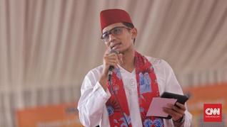 Guru PAUD Kepulauan Seribu Curhat Rekening Kosong ke Sandiaga
