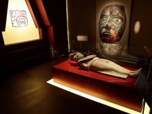 Mengintip Wajah Tzak-bu Ajaw, Ratu Bangsa Maya