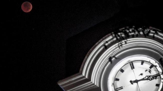 Mudahkan Navigasi, NASA Kirim Jam Atom ke Mars