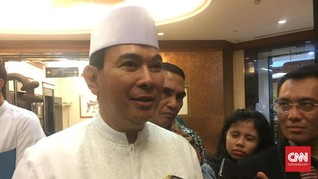 Tommy Soeharto Bangun Pasar Induk Ratusan Miliar di Karawang