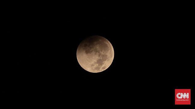 Pertama Kali, China Berhasil Mendarat di Sisi Terjauh Bulan
