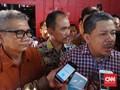 Prabowo Siap Berikan Lahan, Fahri Tantang Jokowi Teken Perppu