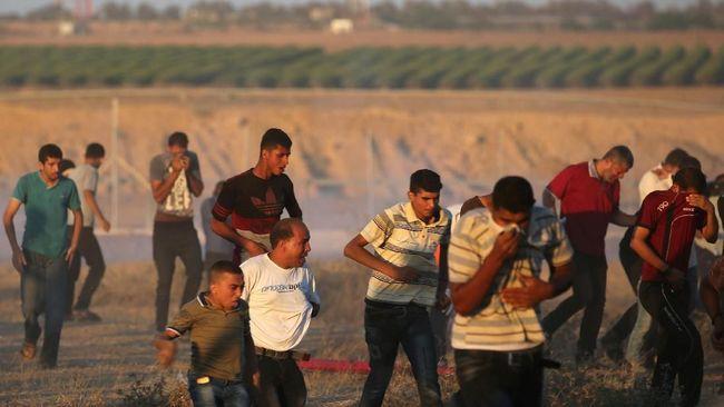 Israel Sambut Keputusan AS Setop Dana Pengungsi Palestina