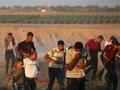 Satu Lagi Remaja Palestina Tewas di Jalur Gaza