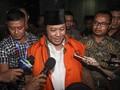 Segera Diadili, KPK Titipkan Adik Zulhas di Lapas Lampung