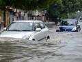 Hujan Deras Melanda India, Tewaskan Setidaknya 49 Orang