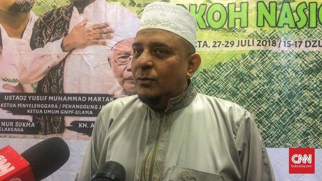 Abdul Somad Diandalkan untuk Dongkrak Elektabilitas Prabowo