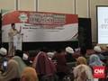 Prabowo Kumpulkan DPP & DPD Bahas Cawapres Hasil Ijtima Ulama