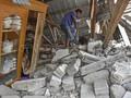 Gempa Susulan 4,2 SR Guncang Lombok