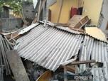 Gempa Banten, Data Sementara 1 Tewas dan 139 Rumah Rusak
