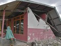 FOTO: Gempa Guncang Lombok NTB