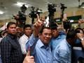 Partai Hun Sen Klaim Bakal Tempati Semua Kursi Parlemen