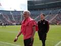 Mourinho Kecewa dengan Sikap Pemain Man United