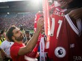 Video Fan Bikin Mohamed Salah Berurusan dengan Polisi
