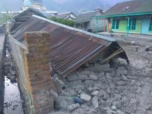 Potensi Tinggi Tsunami 3 Meter, Ini Wilayah Berstatus Siaga