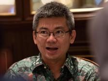 Tak Diam, Joko Mogoginta Serang Manajemen Baru AISA & EY