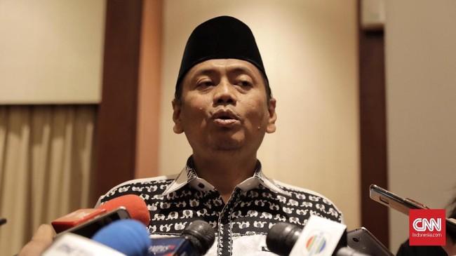 Berencana Jemput Rizieq, Kapitra Jamin Keamanan di Tanah Air