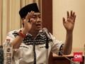 Kapitra Ampera Mengaku Sudah Diintai Sejak Masuk PDIP