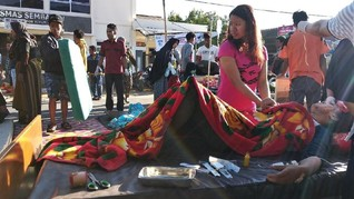 Korban Jiwa Gempa NTB-Bali Bertambah Jadi 10 Orang