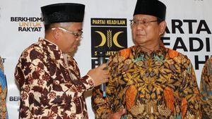 Image Result For Cawapres Prabowo