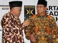 PKS Putuskan Salim Segaf-UAS 'Harga Mati' Cawapres Prabowo