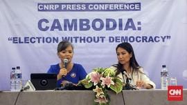 Dibebaskan, Mu Sochua Kembali ke Kamboja via Jalur Darat