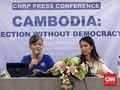 Kamboja Protes Indonesia Bolehkan Aktivitas Buronan Politik